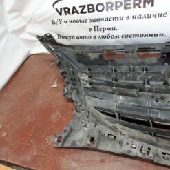 Решетка радиатора Mazda Mazda 3 (BM) 2013-2016   4