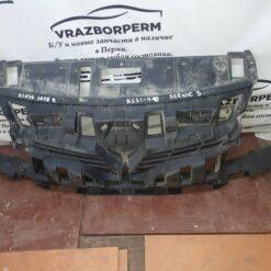 Решетка радиатора Renault Scenic III 2009-2015 62036 3078R