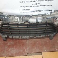 Решетка радиатора Porsche Cayenne 7P5807683A