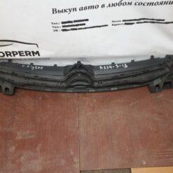 Решетка радиатора Citroen C-Elysee 2012>   б/у