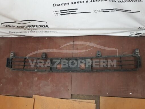 Решетка радиатора Toyota Land Cruiser (200) 2008> 53112-60110