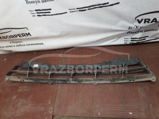 Решетка бампера переднего центр. VAZ Lada Granta 2011>  21912803057