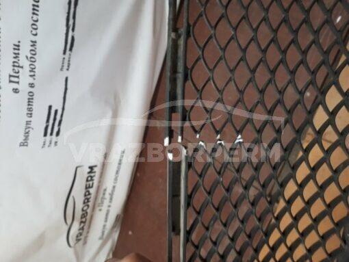 Решетка бампера переднего центр. Mercedes Benz W218 CLS 2011>  A2188851122 б/у