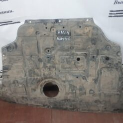 Пыльник двигателя (грязезащита) центарльный перед. Toyota RAV 4 2006-2013  5141042080 б/у