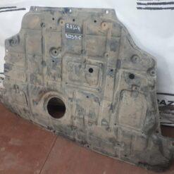 Пыльник двигателя (грязезащита) центарльный перед. Toyota RAV 4 2006-2013  5141042080 б/у 1