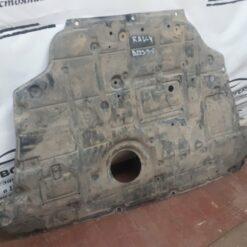 Пыльник двигателя (грязезащита) центарльный перед. Toyota RAV 4 2006-2013  5141042080 б/у 2