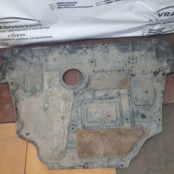 Пыльник двигателя (грязезащита) центарльный перед. Toyota RAV 4 2006-2013  5141042080 б/у 3