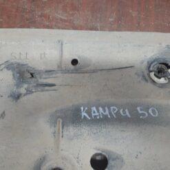 Защита днища (грязезащита) Toyota Camry V50 2011>  5940733010 б/у 2