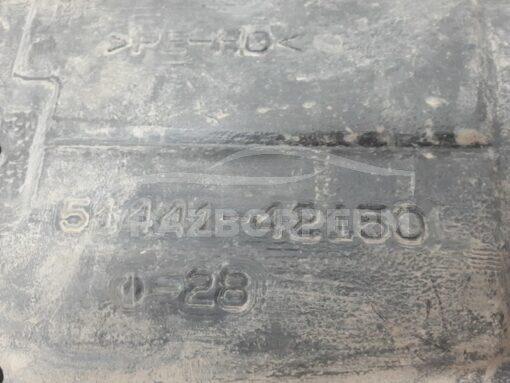 Пыльник двигателя (грязезащита) центарльный Toyota RAV 4 2013-2016  5144142150 б/у