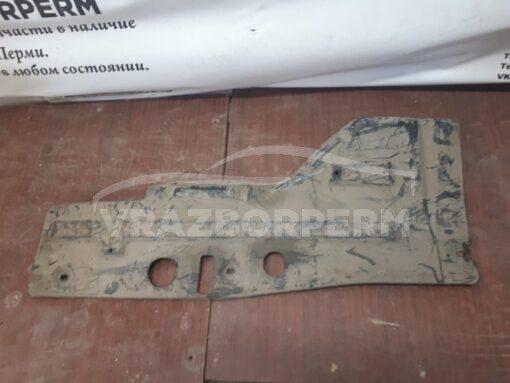 Пыльник двигателя (грязезащита) правый Opel Insignia 2008-2017 13229610  б/у