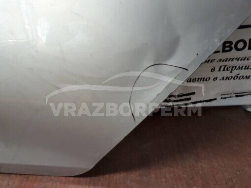 Дверь задняя левая Volkswagen Golf VI 2009-2013   б/у