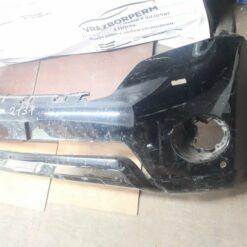 Бампер передний Toyota Land Cruiser (150)-Prado 2009>  521196B925 б/у 1