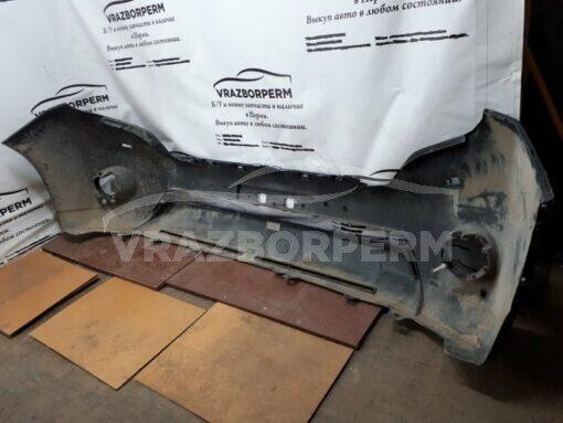 Бампер передний Toyota Land Cruiser (150)-Prado 2009>  521196B925 б/у