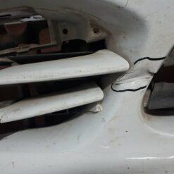 Бампер передний Porsche Cayenne 2010-2017  95850521706G2X б/у 2