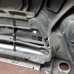 Бампер передний Porsche Cayenne 2010-2017  95850521706G2X б/у 7