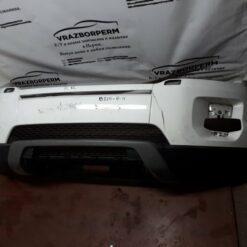Бампер передний Land Rover Range Rover Evoque 2011>   б/у