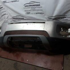 Бампер передний Land Rover Range Rover Evoque 2011>  LR036184 б/у
