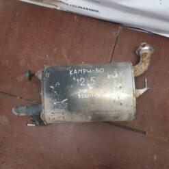 Глушитель 4-ая часть Toyota Camry V50 2011>  1743003191 б/у