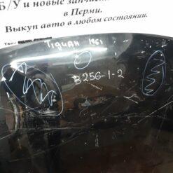 Капот Volkswagen Tiguan 2011-2016   б/у 3
