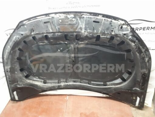 Капот Volkswagen Tiguan 2011-2016   б/у