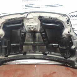 Капот Ford Focus II 2008-2011  1521601 б/у 4
