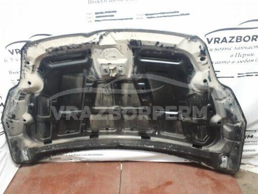 Капот Ford Focus II 2008-2011  1521601 б/у