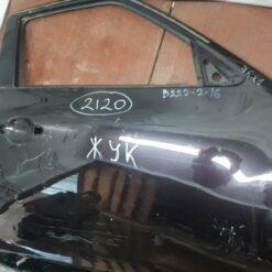 Дверь передняя правая Nissan Juke (F15) 2011>  H0100BAGMA б/у 4