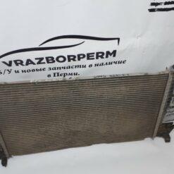 Радиатор основной Ford Focus III 2011>  BV618005AD б/у 1