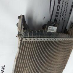 Радиатор основной Ford Focus III 2011>  BV618005AD б/у 2