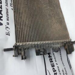 Радиатор основной Ford Focus III 2011>  BV618005AD б/у 3