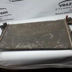 Радиатор основной Ford Focus III 2011>  BV618005AD б/у 4