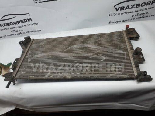 Радиатор основной Ford Focus III 2011>  BV618005AD б/у