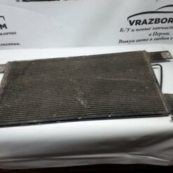 Радиатор кондиционера Scania G-series 2008>  1752264 б/у 2
