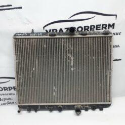 Радиатор основной Citroen C3 2009-2016  873461000 б/у