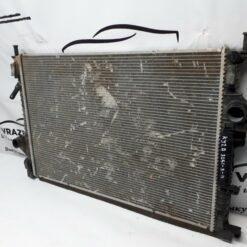 Радиатор основной Ford Kuga 2012>   1