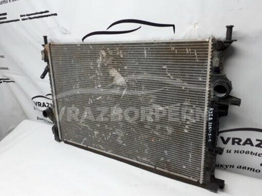 Радиатор основной Ford Kuga 2012>