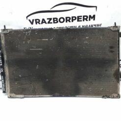 Радиатор кондиционера Lexus NX 200/300H 2014>  8846078020 б/у