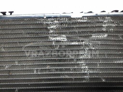 Радиатор кондиционера Lexus NX 200/300H 2014>  8846078010 б/у