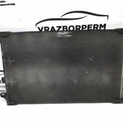 Радиатор кондиционера Lexus NX 200/300H 2014>  8846078010 б/у 4