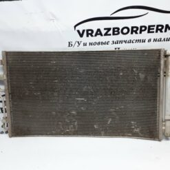 Радиатор кондиционера Hyundai ix35/Tucson 2010-2015  976062Y500 б/у
