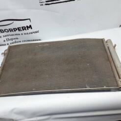 Радиатор кондиционера Hyundai ix35/Tucson 2010-2015  976062Y500 б/у 2