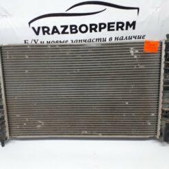 Радиатор основной Opel Astra H / Family 2004-2015  13170110 б/у