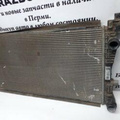 Радиатор основной Volkswagen Golf VII 2012>  5Q0121251EB б/у 1