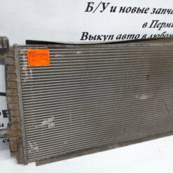 Радиатор основной Volkswagen Golf VII 2012>  5Q0121251EB б/у 2