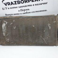 Радиатор основной Volkswagen Golf VII 2012>  5Q0121251EB б/у 3