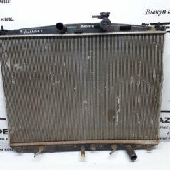 Радиатор основной Toyota Highlander III 2013>  164000P430 б/у