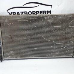 Радиатор основной Mitsubishi ASX 2010>  1350A695 б/у 3