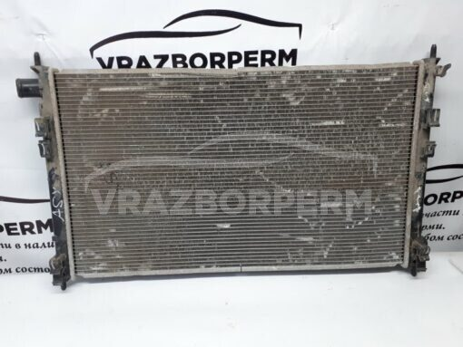 Радиатор основной Mitsubishi ASX 2010>  1350A695 б/у