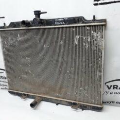Радиатор основной Nissan X-Trail (T31) 2007-2014   б/у 1