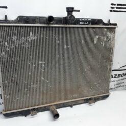 Радиатор основной Nissan X-Trail (T31) 2007-2014   б/у 2